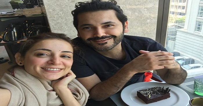 Sarwat Gillani Had a Brief Marriage with Omer Saleem