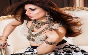 Why Was Ushna Shah's Dance Video Deleted From Instagram?
