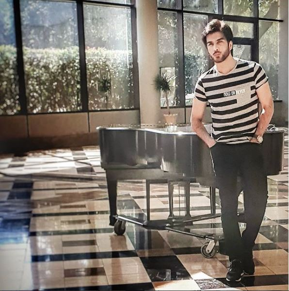 Fawad Khan And Imran Abbas Nominated For World's 100 Most Handsome Faces 2018