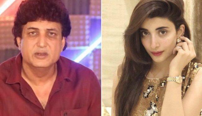 Khalil ur Rehman Qamar Feels Dread On Working With Urwa Hocane