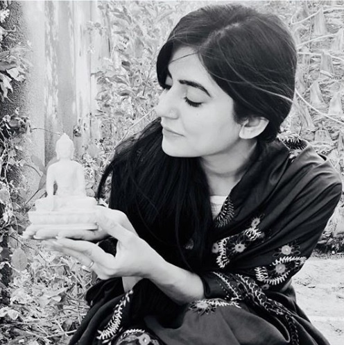What Happens When Sanam Baloch Takes Too Much Stress