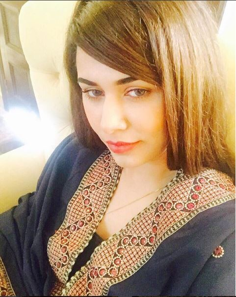 Model Ayyan Ali Is Coming Back To Pakistan