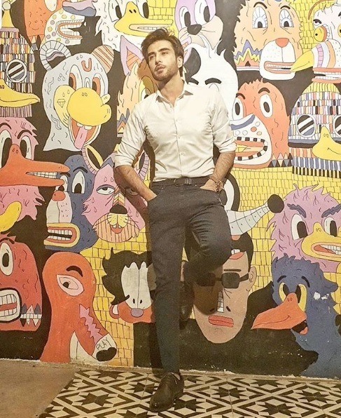 Imran Abbas Is Dying To Be A Dad