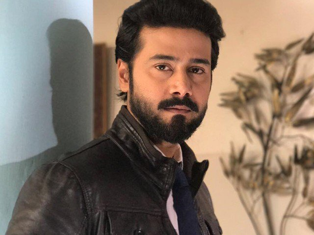 Ali Abbas On Me Too And What Works On Television