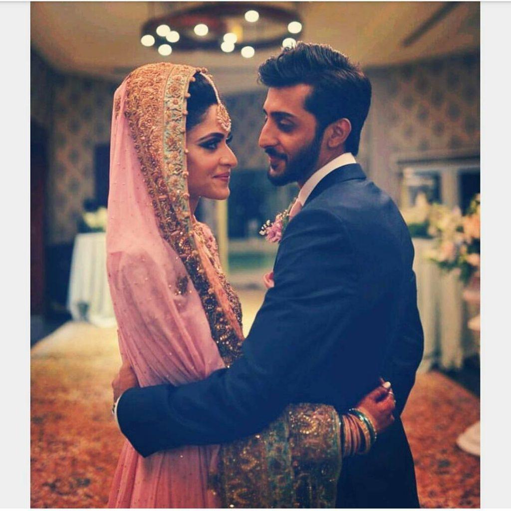 Arij Fatima Is Happier Than Ever