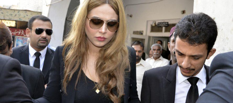 Non-Bailable Warrants For Model Ayyan Ali
