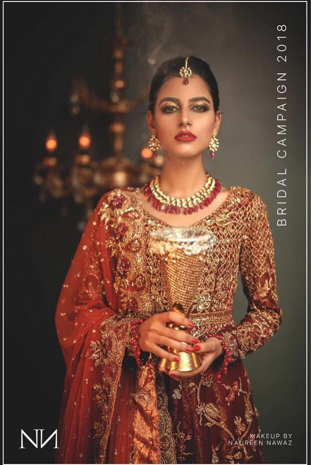 Anzela Abbasi's Pictures From Her Latest Photo Shoot
