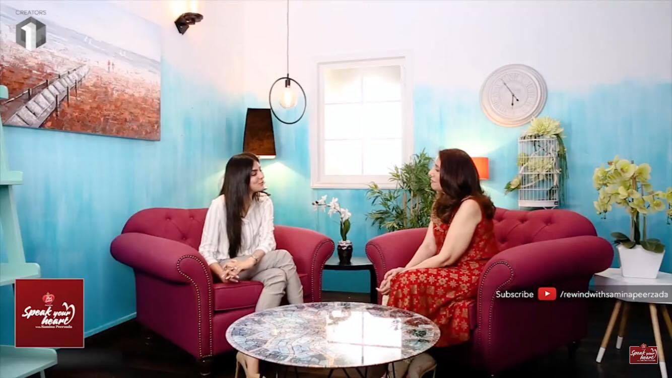 Sanam Baloch Talks About Her Divorce