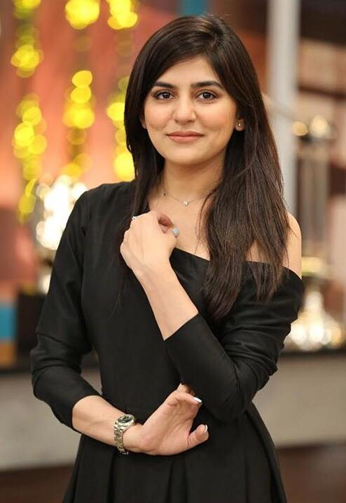 Sanam Baloch Has An Important Message For Her Female Fans