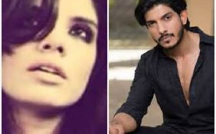 """Schumaila Hussain and Mohsin Abbas Haider Working On The Music Of Film""""Senti Aur Mental"""""""