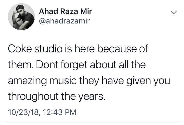 Ahad Raza Mir Finally Talks About Ko Ko Korina