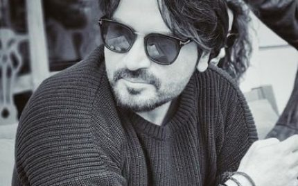 Humayun Saeed Is Coming Back On Small Screen