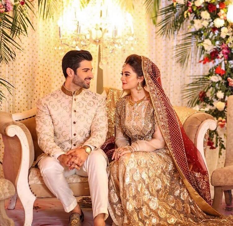Pakistani Celebrity Weddings 2018 - New List | Reviewit pk