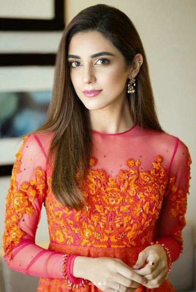 Beautiful Maya Ali Slaying In Recent Pictures