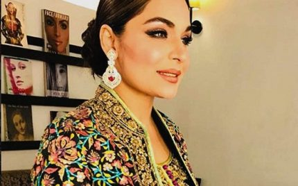 Meera Jee's Latest Conversation With Her Lawyer Went Viral