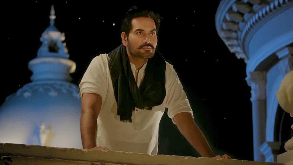 Humayun Saeed Is Coming Back On Small Screen