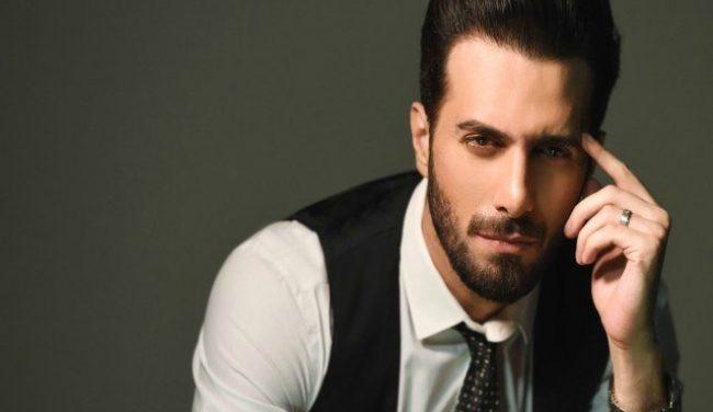 Emmad Irfani Nominated For 100 Most Handsome Men
