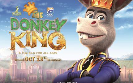 Donkey King Crosses 10 Crore Mark