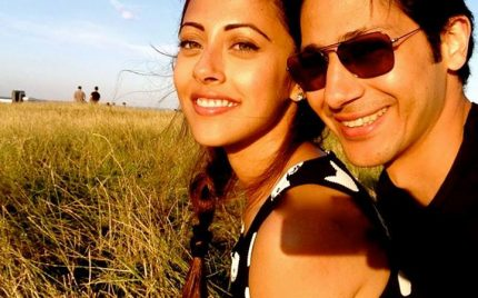 Ainy Jaffri With Her Husband in Croatia | Beautiful Pictures