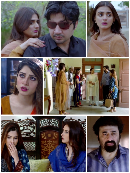 Dil Mom Ka Diya Episode 15 & 16 Story Review - What's The Point?