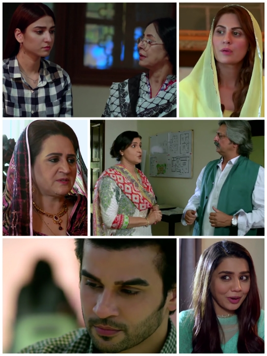 Khud Parast Episode 3 Story Review - Nicely Done