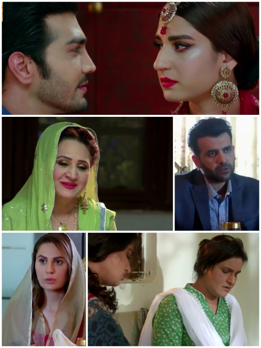Khud Parast Episode 4 Review – So Far So Good