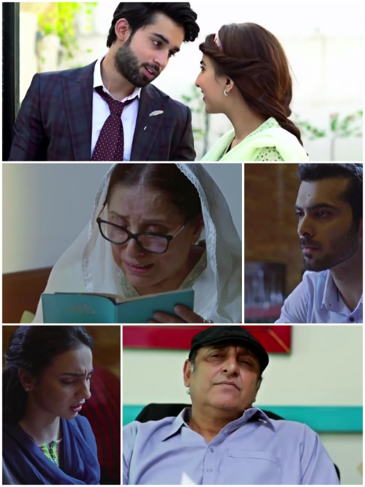 Balaa Episode 17 & 18 Story Review – One Sided Story