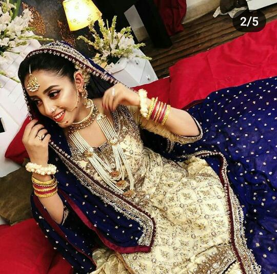 Sanam Chaudhry Is A Sight To Behold In Her Latest Photoshoot