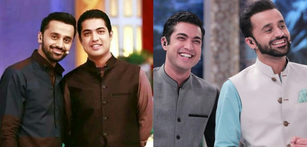 Pakistani Celebrities Who Are Best Friends