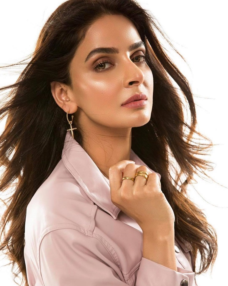 The Most Beautiful Pakistani Actresses 2020