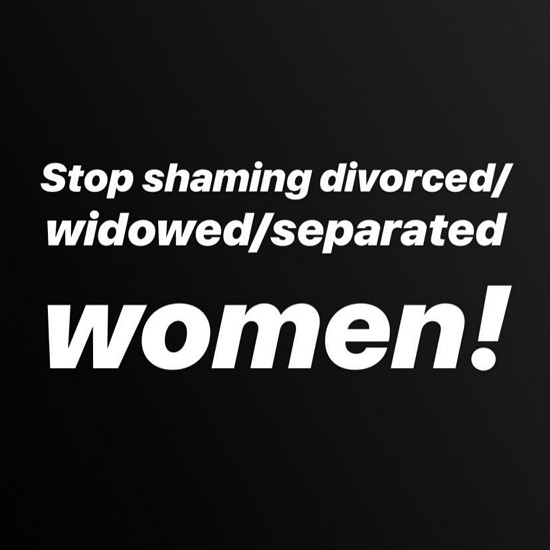 Hadiqa Kiani Says Stop Shaming Single Mothers
