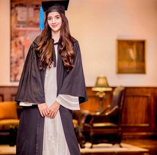 Pakistani Celebrities Who Studied Abroad
