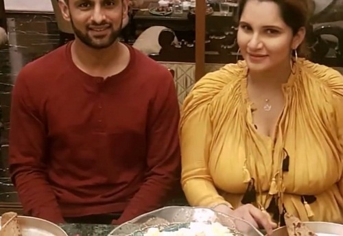Sania Mirza's Fierce Tweet About People Trolling Her About Her Pregnancy
