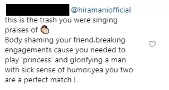 Mani Getting Trolled For Insensitive Post Over Me Too Movement