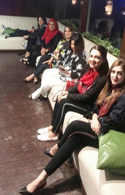 Faysal Qureshi's Star-Studded Birthday-Pictures