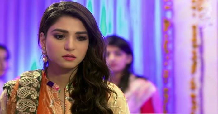 Pakistani Actors Who Rely Too Much On Make-up in Dramas