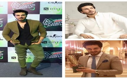 Ahsan Khan Was Overwhelmed On Praises Of His Biggest Fan
