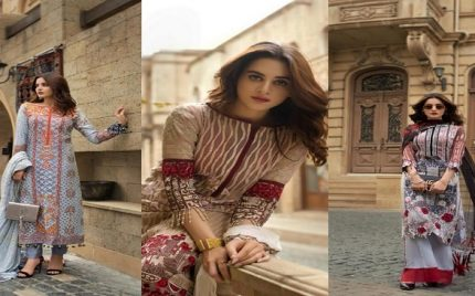 Beautiful Photo Shoot Of Aiman Khan From Baku
