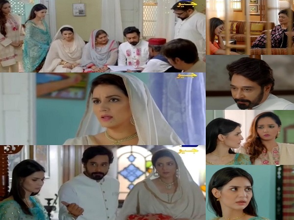 Baba Jani Episode 5 Story Review - A New Beginning