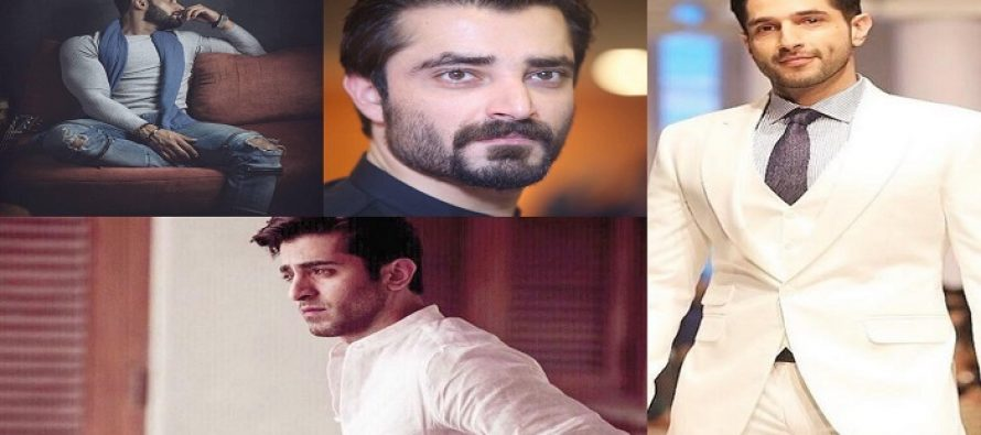 Pakistani Male Celebrities Who Are 30+ And Single