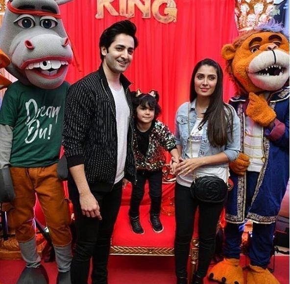 "Celebrities At The Premiere Release Of ""Donkey King"""