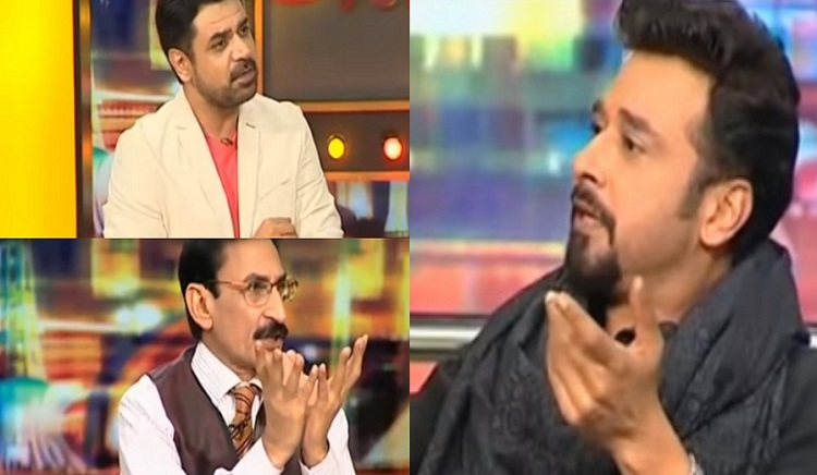 Faisal Qureshi's Struggles In Life Will Make You Cry