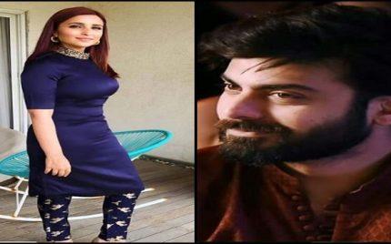 Parineeti Chopra Wants To Work With Fawad Khan