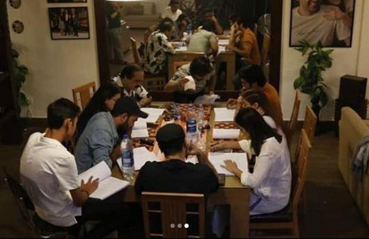 Farhan Saeed To Do Film Debut In Near Future