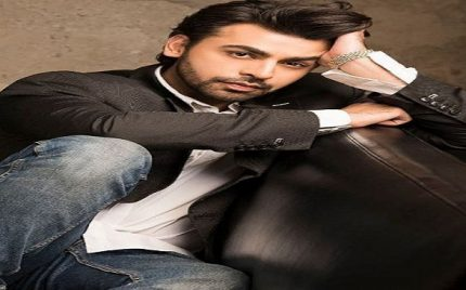 Farhan Saeed To Do Film Debut In Near Future