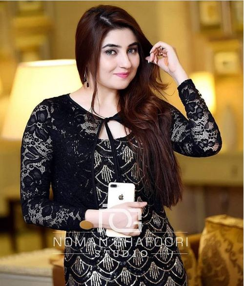 Gul Panra Went Against Her Family To Start A Singing Career