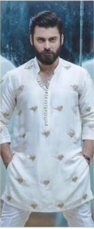 Four Famous Celebrities Wearing Same Kurta