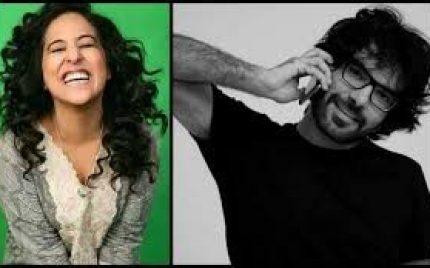"Yasra Rizvi talks about her upcoming film ""Senti Aur Mental"""