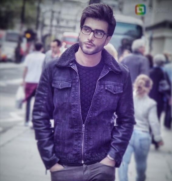 Imran Abbas Does Not Mingle With The Showbiz Crowd