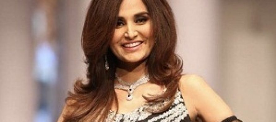 Mehreen Syed Is Thankful For All The Support And Love
